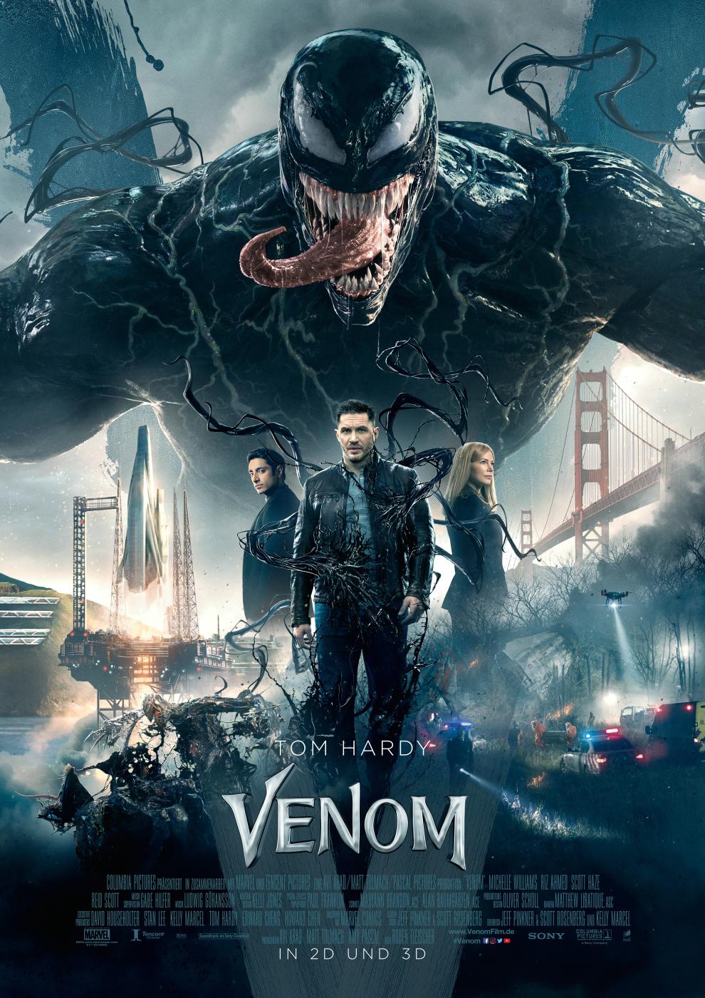 2018 Sony Pictures Entertainment Deutschland GmbH