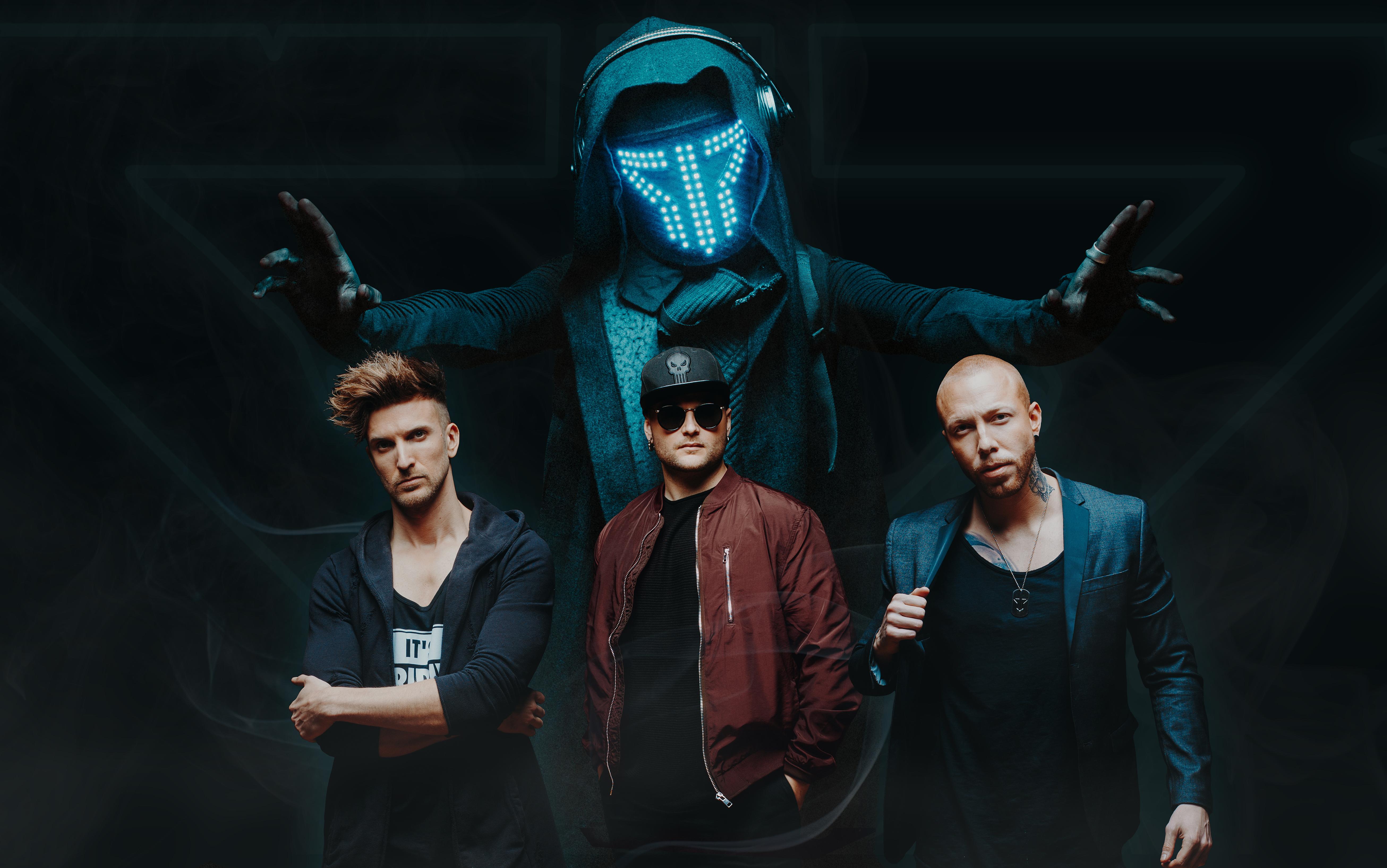 GAIN Music/Schweden