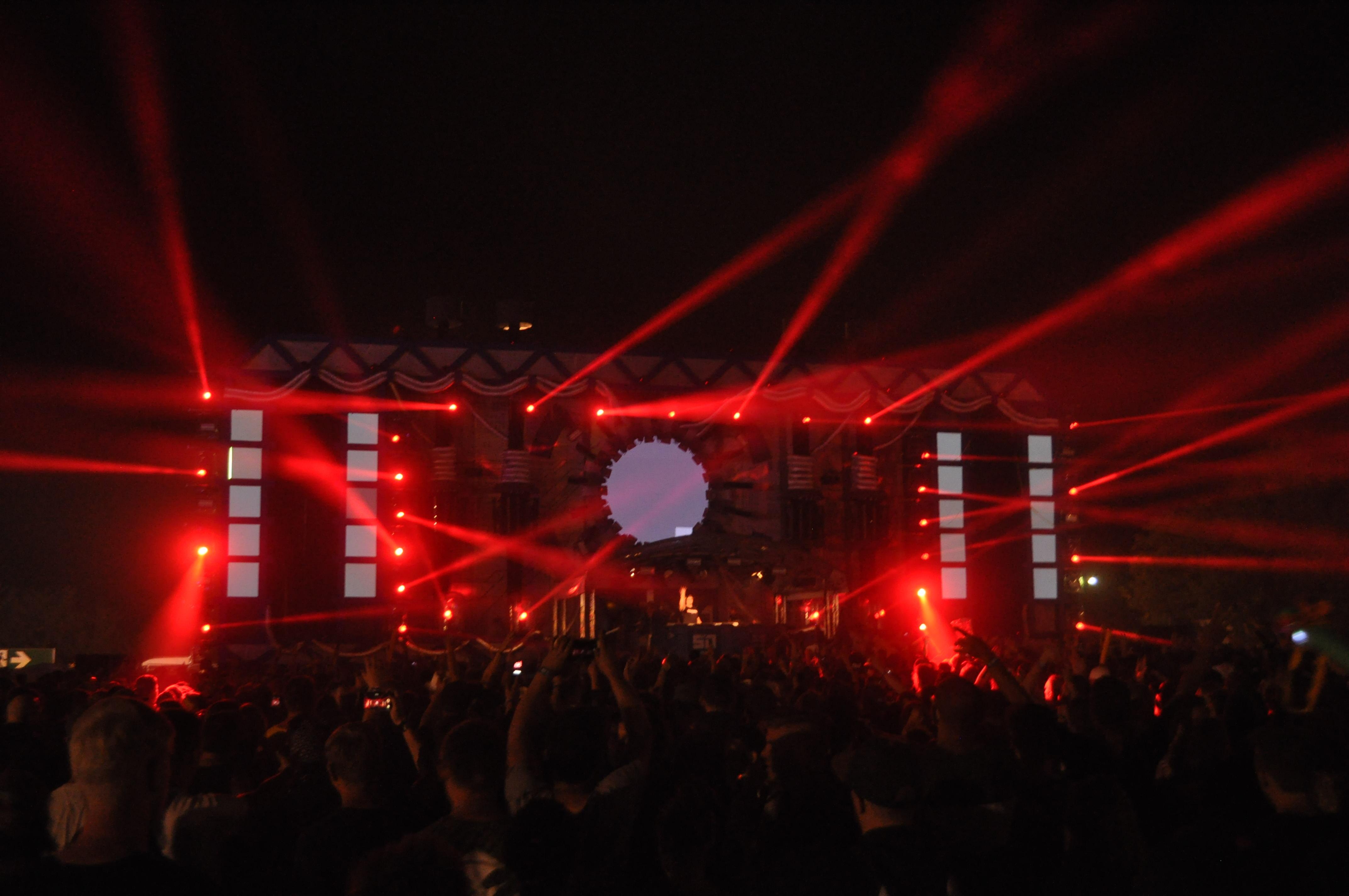 Shutdown Festival 2018