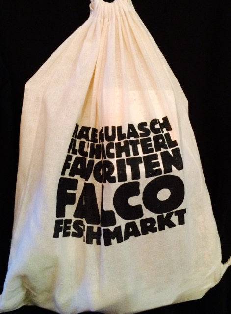 FeschMarkt Gym Bag