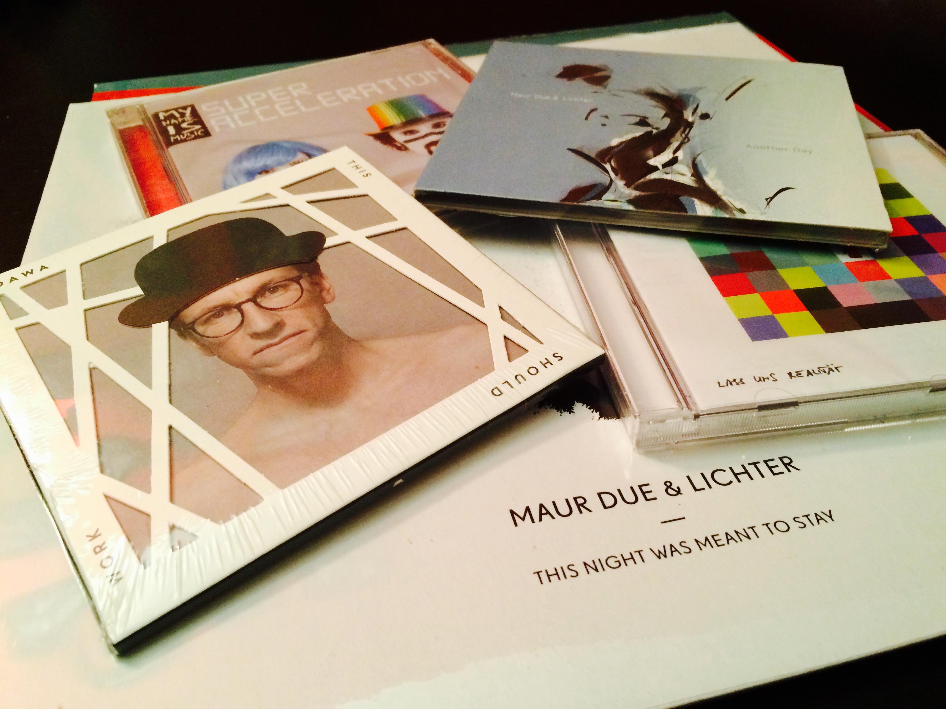 LasVegas Records Goodie Pack