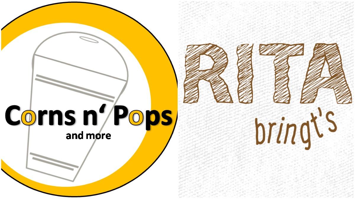 Corns n' Pops / Rita bringt's