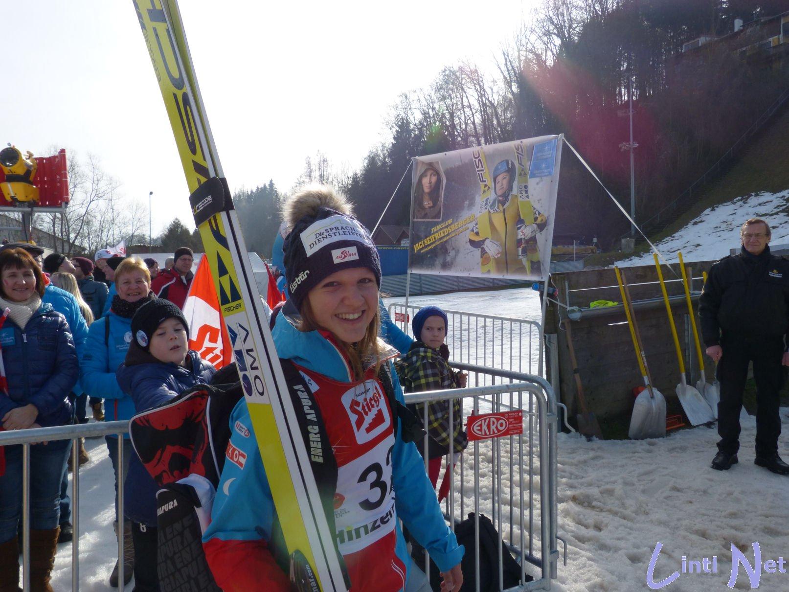 skisprung damen lintl
