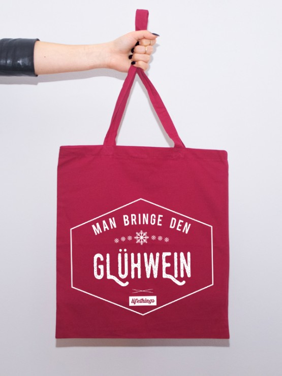 lifethings Tote Bag