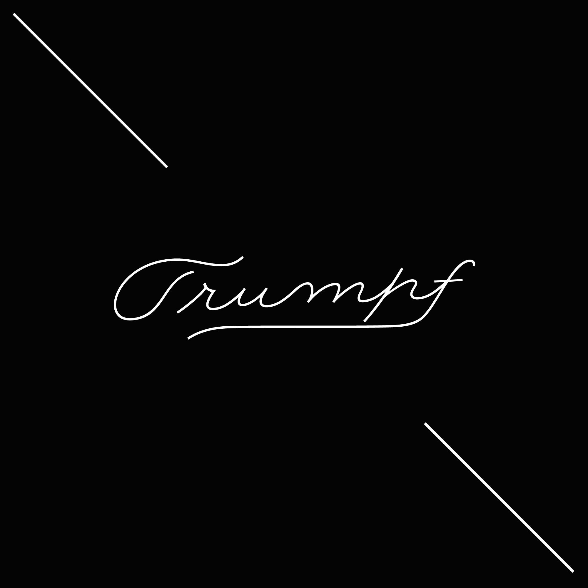Trumpf - Garish