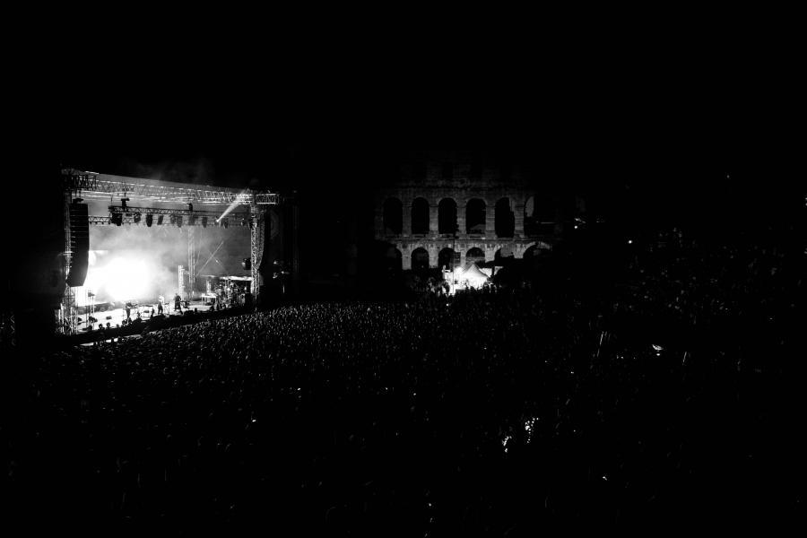 Dimensions Festival 2017 // Foto: Janis.G