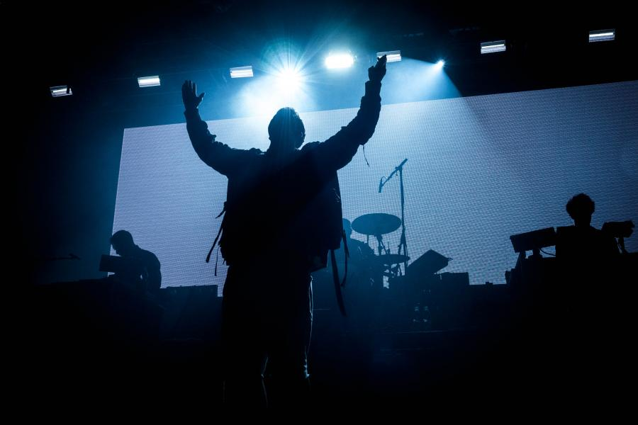 Marteria // Picture by Janis Giovanett
