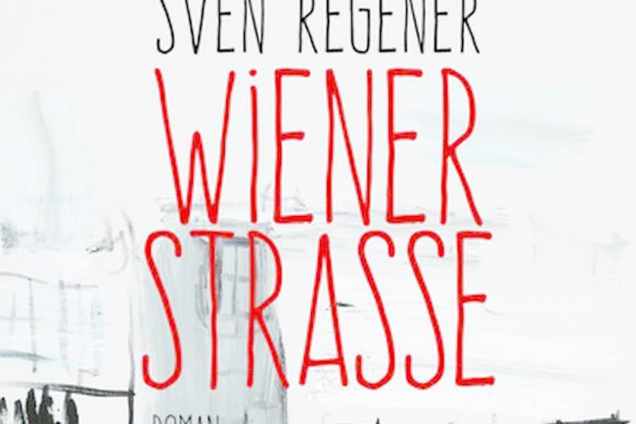 Sven Regener Wiener Straße