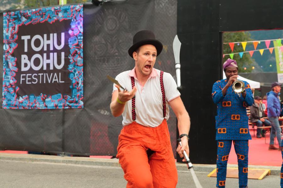 TohuBohu 2019