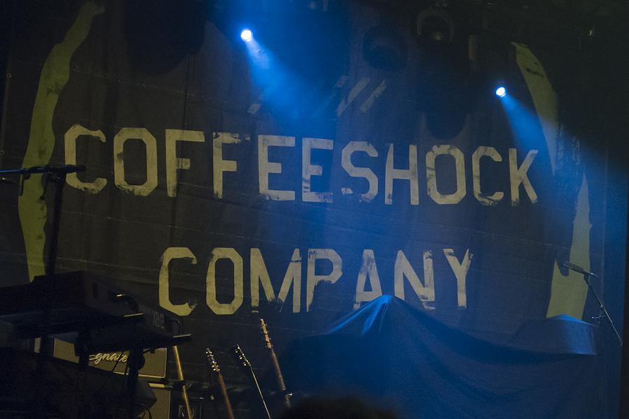 Coffeeshock Company