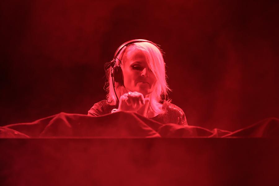 Faithless DJ Set