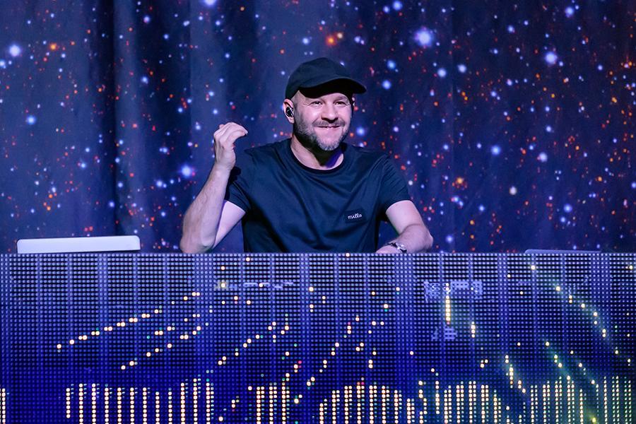 DJ Thomilla