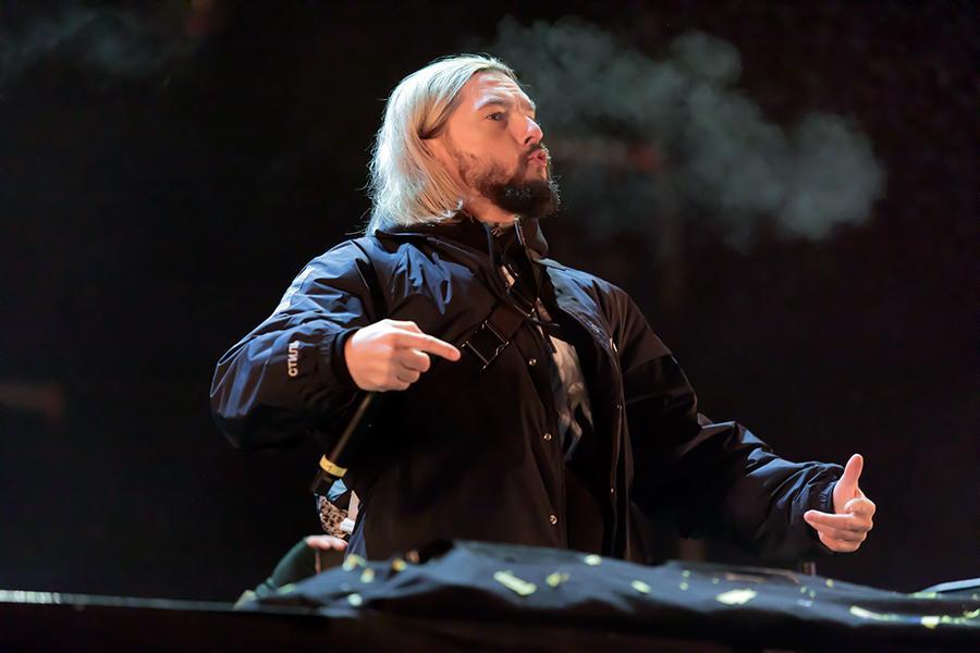 DJ Salvatore Ganacci