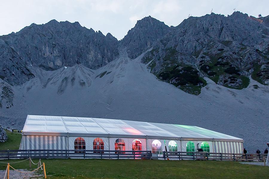 Wetterleuchten Festival 2018