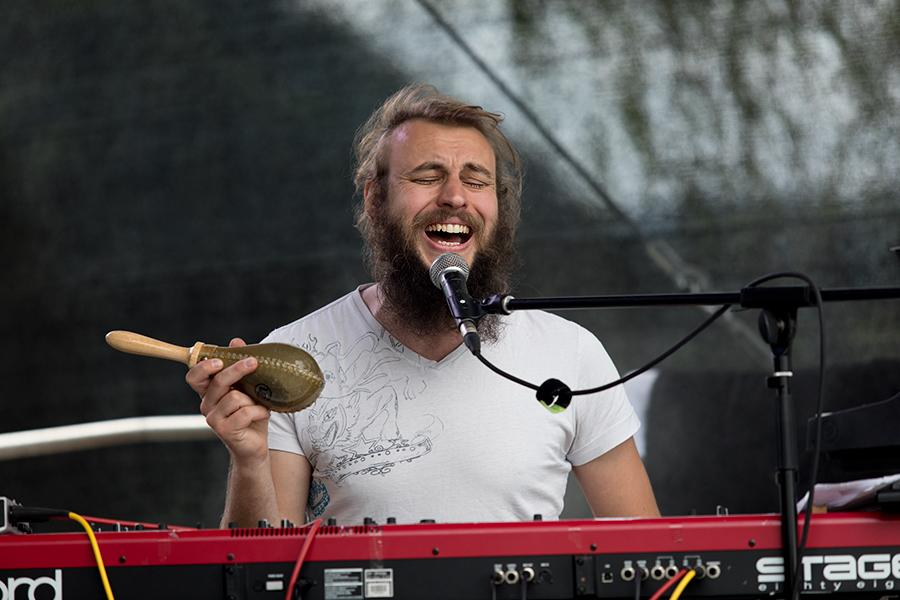 Nikolauf Wolf