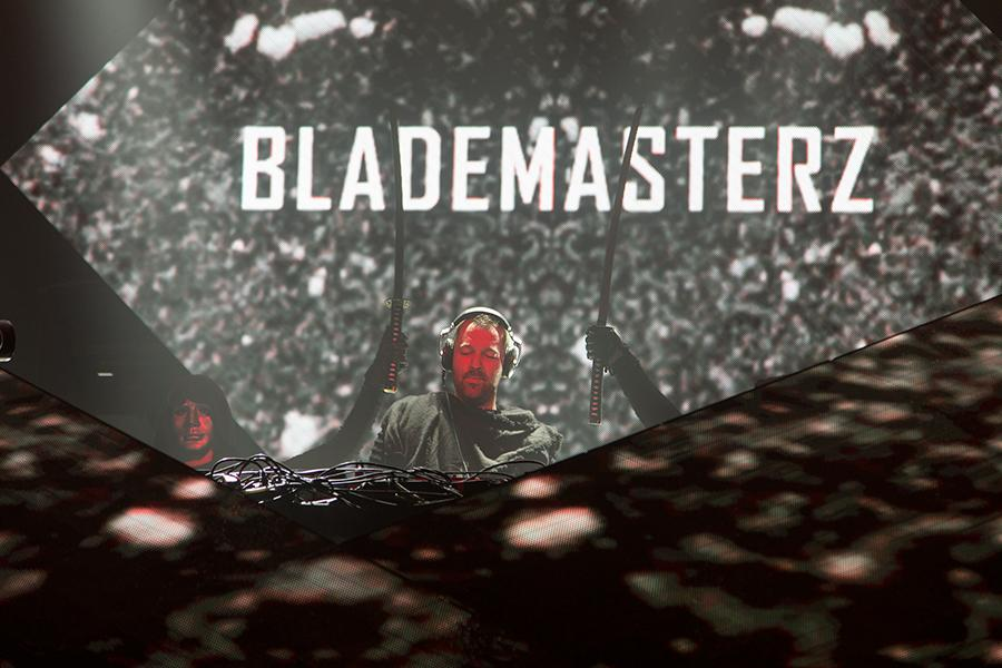 Blademasterz