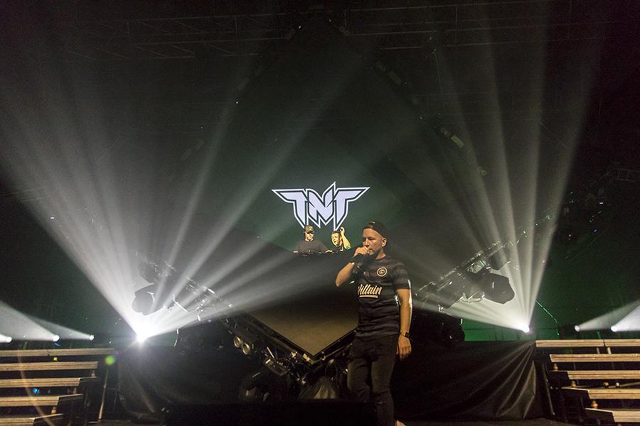 TNT aka Technoboy & Tuneboy
