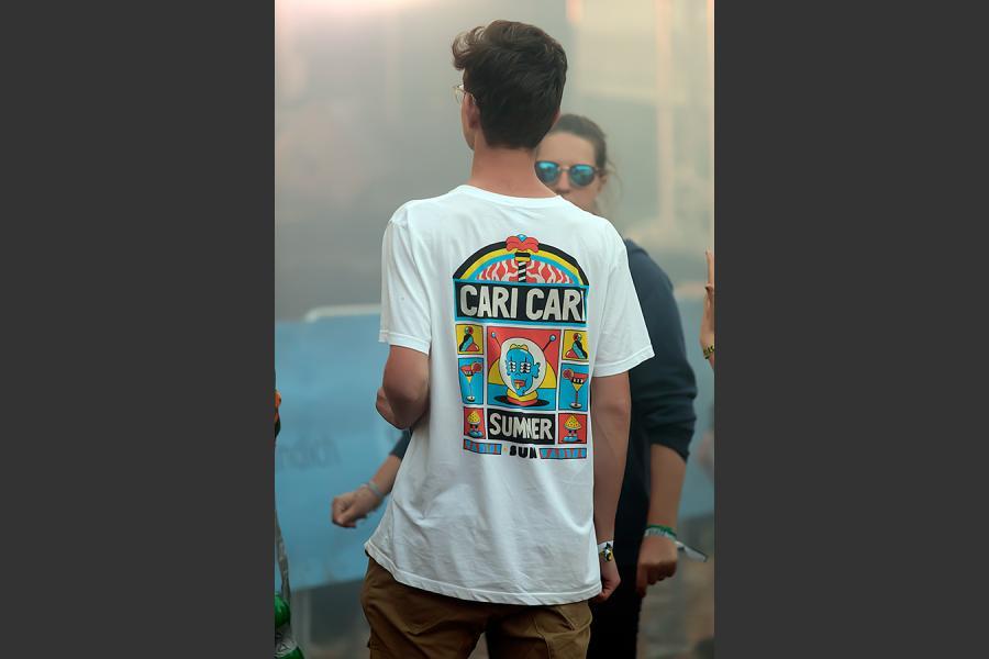 Cari Cari T-Shirt