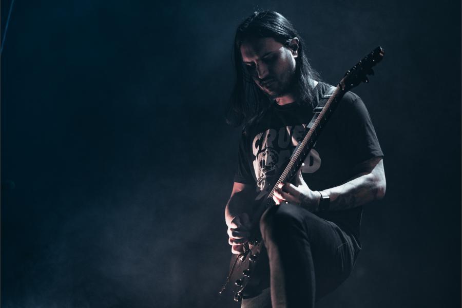 Lukas Rauch