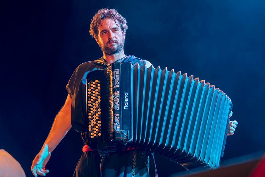 Gypsy Sound System Orkestra