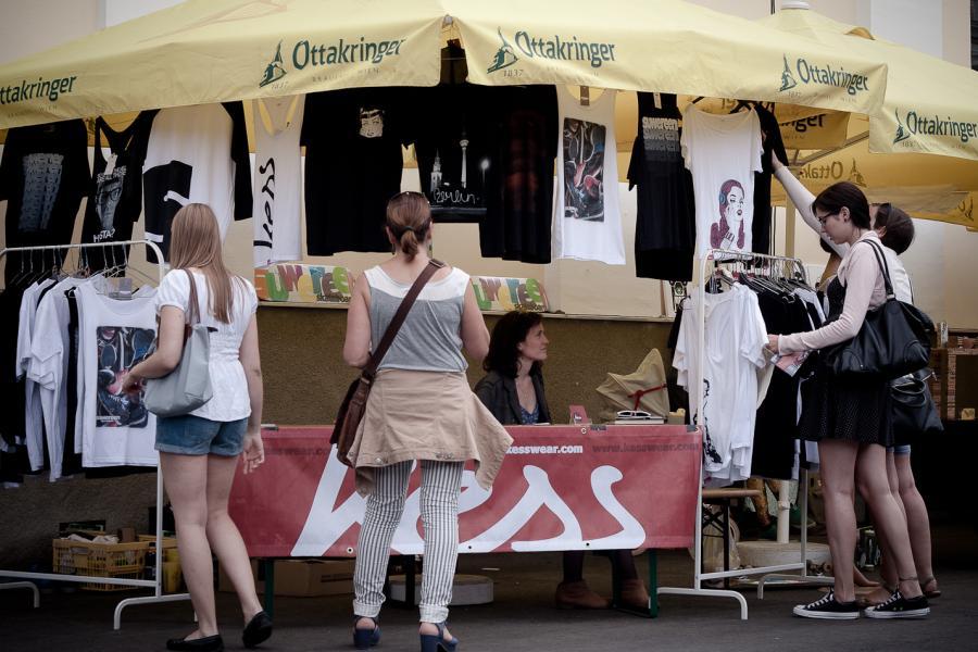 kesswear - Feschmarkt#8