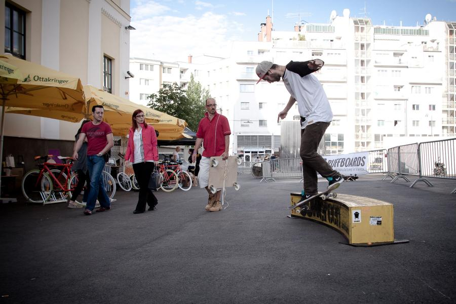 suwereen skateboards - Feschmarkt#8