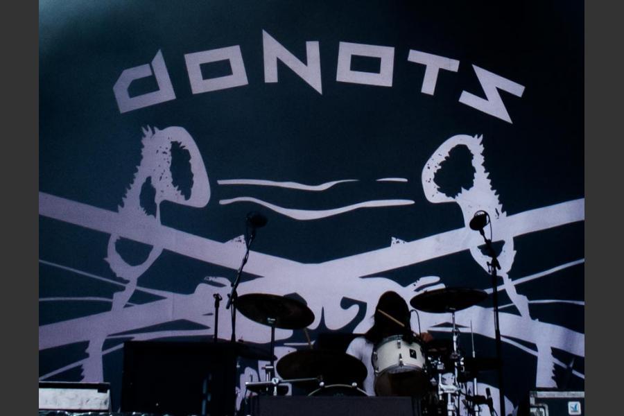 Donots Logo