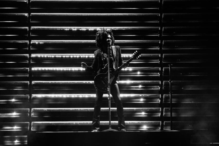 Lenny Kravitz I millers.view