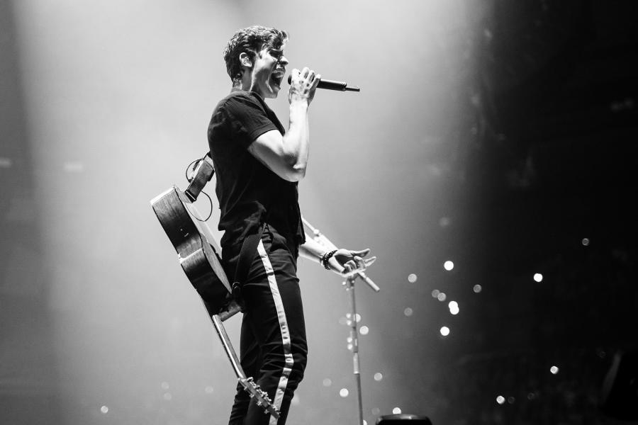 Shawn Mendes I © millers.view I Anton Müller