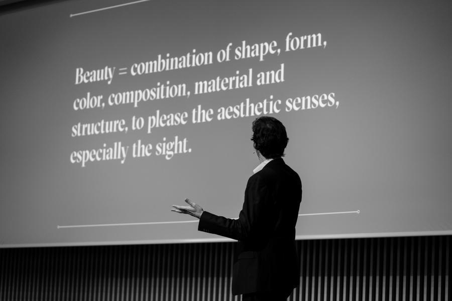 Stefan Sagmeister I copyright: Anton Müller