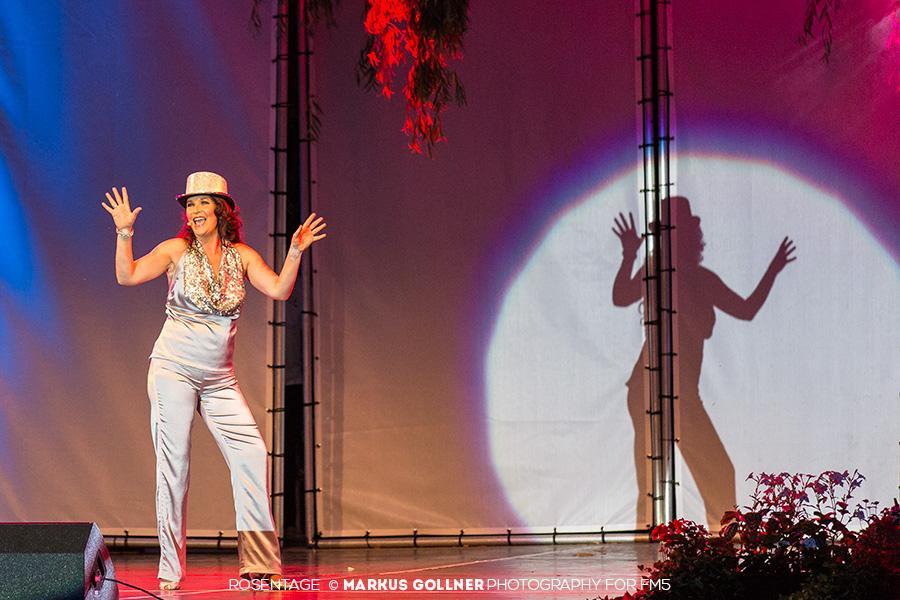 Rosenfest 2015 @ Markus Gollner for FM5