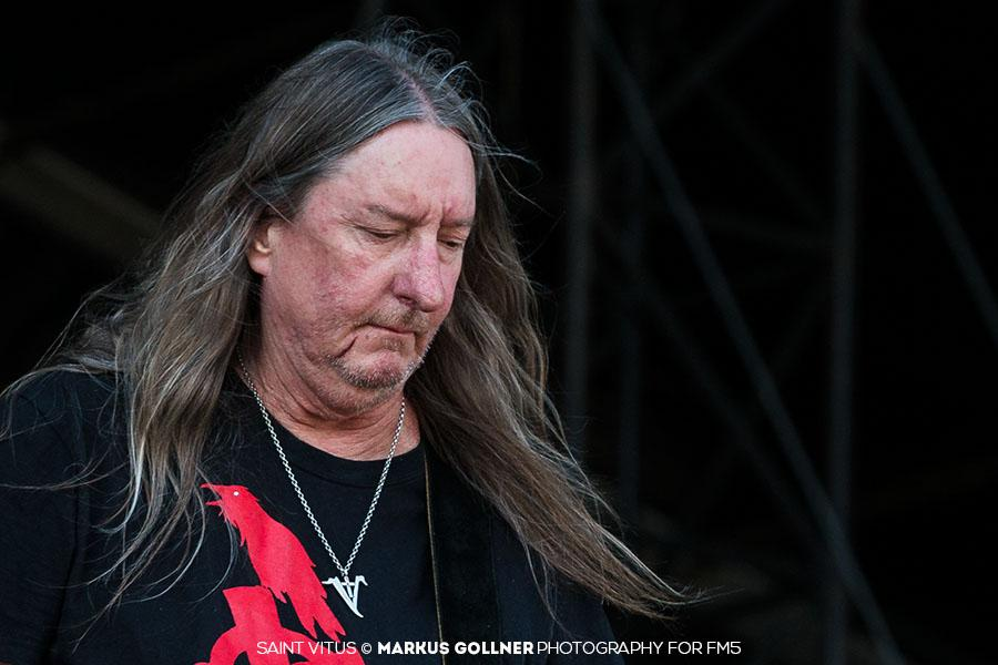 Saint Vitus - Rock In Vienna 2015 Markus Gollner for FM5