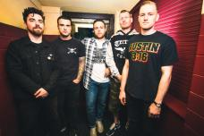 STICK TO YOUR GUNS presented by Mind Over Matter