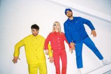 Lindsey Byrnes | Paramore
