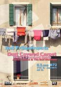 fm5 Frühjahrsputz Poster