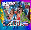 Mando Diao - Aelita Cover
