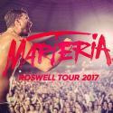 Marteria Roswell Tour 2017
