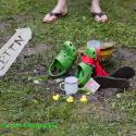 """Stoabeatz - Schuhe im Gras - Teaser """"Von Seiten der Gemeinde"""""""