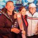 Klaus Leutgeb, Sonja Kien, DJ Ötzi